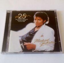 Michael Jackson - Thriller - 25th Anniversary Edition 2 x CD