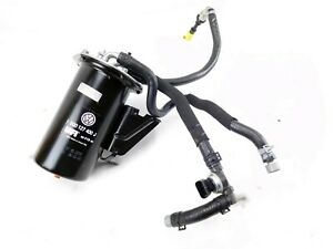 Kraftstofffilter Gehäuse Diesel Filter 5Q0127400J 5Q0127399DM Audi VW Skoda Seat