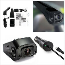 New 12V 170°HD1080P Car B40C PRO A118C Capacitor DVR Video Recorder Dash Cam Kit