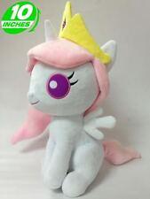 BIG My Little Pony Royal Baby Ponies Plush 10'' Toy Stuffed Doll Crown POPL8075