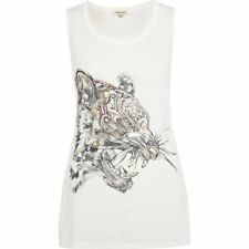 River Island Leopard Tops & Shirts for Women