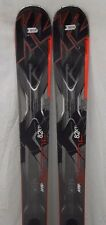 14-15 K2 Rictor 82 XTi Used Men's Demo Skis w/ Bindings Size 170cm #436508