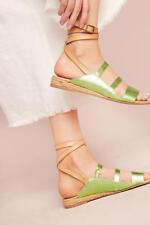 Farylrobin Nashua  Gladiator Sandals Size 7