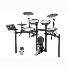 Roland TD-17KV V-Drums Electronic Drum Set TD-17KV-S w/MDS-4V New