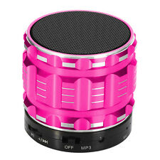 Neu Bluetooth Mini Lautsprecher Speicherkarte Musik Wireless Speaker Box Handy