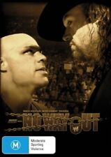 WWE - No Way Out (DVD, 2006)