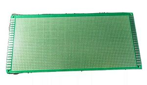 Single Side 10x22 cm Prototype PCB Universal Printed Circuit Board
