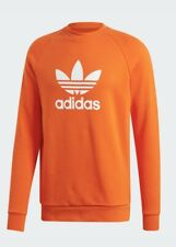 adidas Originals Trefoil Crew Sweater Size Large Brand New With Tags ED5947