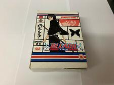 Bleach Series 2 Complete Box Set [DVD] - DVD  5 DISC SET