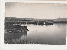 Congo Costermansville La Botte Vue du College Vintage Postcard 968a