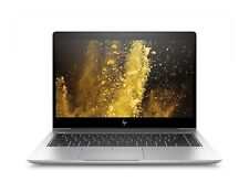 "HP EliteBook 840 G5 14"" Notebook Full HD i7-8550U 8GB RAM 256GB SSD *NEU*"