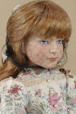 "18"" Robert Tonner KAYLIE Doll Limited Edition #10/500 MIB"