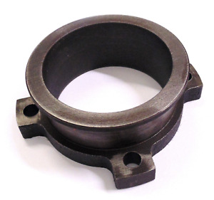 """3"""" 4 Bolt Exhaust Downpipe Flange to 3"""" Inch V-Band Adapter Adaptor GT30 GT35 T3"""