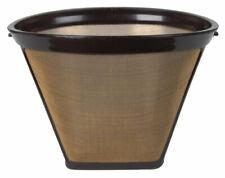 Cuisinart  8 - 12 cups  Cone  Coffee Filter  1 pk