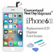 For iPhone 6S LCD Display Touch Screen Replacement Digitizer Assembly White