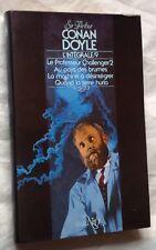 CONAN DOYLE L'Intégrale volume 9 Club Néo 1987 ÉDITION ORIGINALE