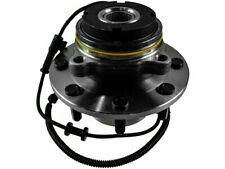 For 1999 Ford F350 Super Duty Wheel Hub Assembly Front 43841BM 4WD