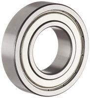 Dunlop Bearing Metric Taper Roller Bearing 17-40mm Bore Bearings