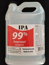 Isopropyl Alcohol 99 Gallon