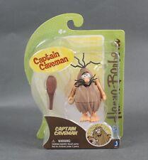 Jazwares Hanna-Barbera Captain Caveman Action Figure 1045V