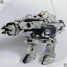 TOMY TXR-002 RADIO CONTROLLED ROBOT MODEL KIT ROBOCOP JAPAN VINTAGE SPACE TOY