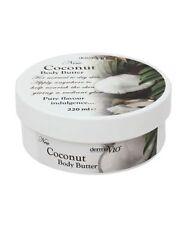 Körper- & Cellulite-Cremes mit Kokosnuss-Duft Feuchtigkeits für Erwachsene