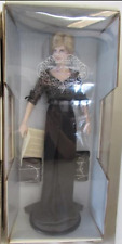 "The Franklin Mint Diana ""Princess of Nobility"" 18"" Porcelain New"