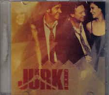 Jurk-Vrij Promo cd single