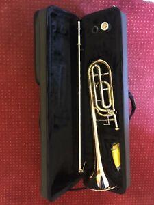 Bb/F Medium Bore Trombone