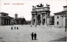CPA Milano Arco della Pace . ITALY (498517)
