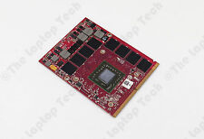 MG0X9 Dell OEM 2GB AMD FirePro M6100 Mobility Pro Video Card for Precision M6800