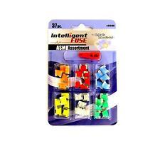 Intelligente KFZ Sicherungen mit STATUS-LED Satz 37 Stück + Abzieher ASM 5 - 30A