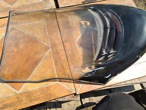 SC2762 PARAVENTO YAMAHA MAJESTY 250 mitsubishi m-30025