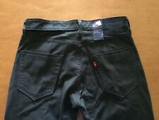 NWT MENS 33X32 LEVI 511 SLIM JEANS.  MSRP IS $74.50