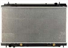 Radiator APDI 8012999 fits 07-09 Nissan 350Z