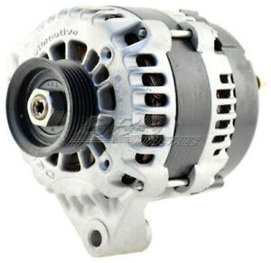 Remanufactured Alternator  BBB Industries  8278
