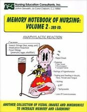 Memory Notebook of Nursing: Memory Notebook of Nursing Vol. 2 by JoAnn...PDF