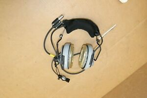 Bose  Aviation Headset with Dual Plug Cable