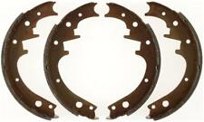 Drum Brake Shoe-Turbo Rear Bendix 151