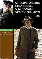 AT HOME AMONG STRANGERS MIKHALKOV RUSSIAN WESTERN (DVD NTSC)