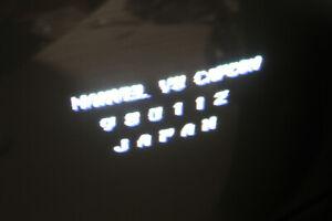 CPS2 Marvel vs Capcom JAPAN  A+B Boards Please Read