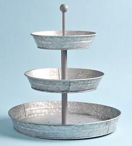 Galvanized Tray For Sale Ebay