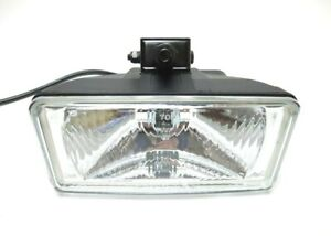 LAND ROVER RANGE ROVER CLASSIC COUNTY 1987-1995 DRIVING LAMP FOR SPOILER SINGLE