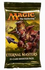 Eternal masters 2016 Booster Pack inglés-Magic the Gathering