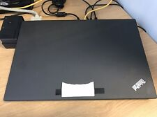 Lenovo ThinkPad Ultra Dock Type 40A2 Docking Station + AC Adapter