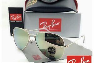 lunettes de soleil ray ban Aviateur Neuve Ray-ban RB3025
