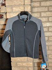 Girls' Kuhl NWT Fleece Jacket