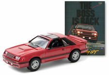 """GREENLIGHT 39050 1982 FORD MUSTANG GT 5.0 """"THE BOSS IS BACK"""" *PRESALE*"""
