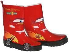 Bottes pluie disney cars enfant