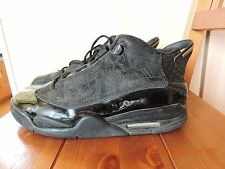 Jordan Two3 85-05 20th Anniversary Edition Men's s Black Leather Shoes size10.5